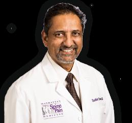 Dr. Diwan - Headshot